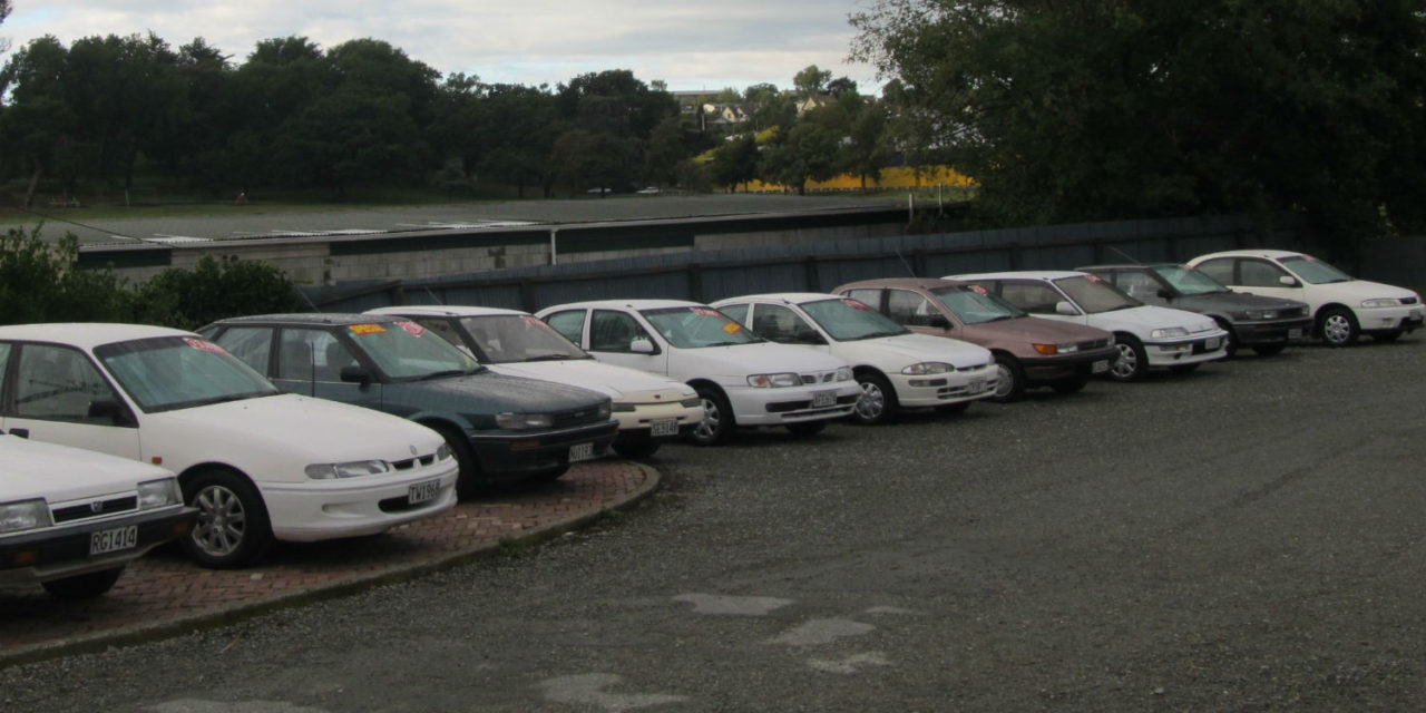Tips To Find Used Cars Near Me Under 10000