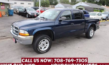 Used Truck Buying Tips For Bolingbrook Residents