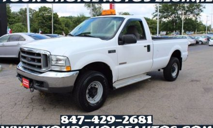 How To Buy A Quality Used Truck In The St. Charles Area