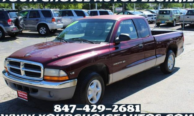 Great Used Trucks Are Available In McHenry IL