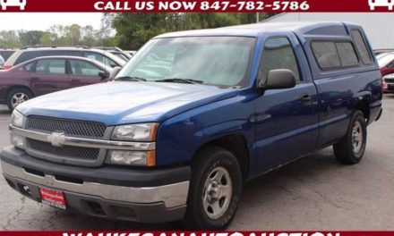 Where To Go To Get Great Used Trucks Near Markham IL