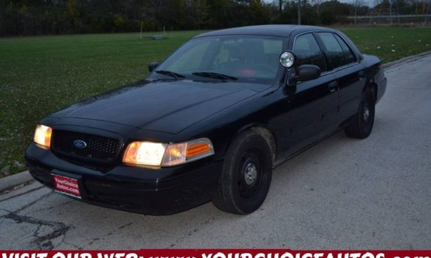 Police Cars For Sale >> Used Police Cars Archives Cars Net Auction