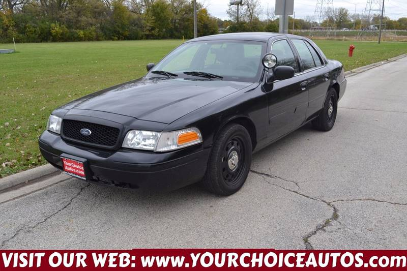 Police Car Auctions Near Me >> Get Used Police Cars At Great Prices In Elmhurst Il Cars