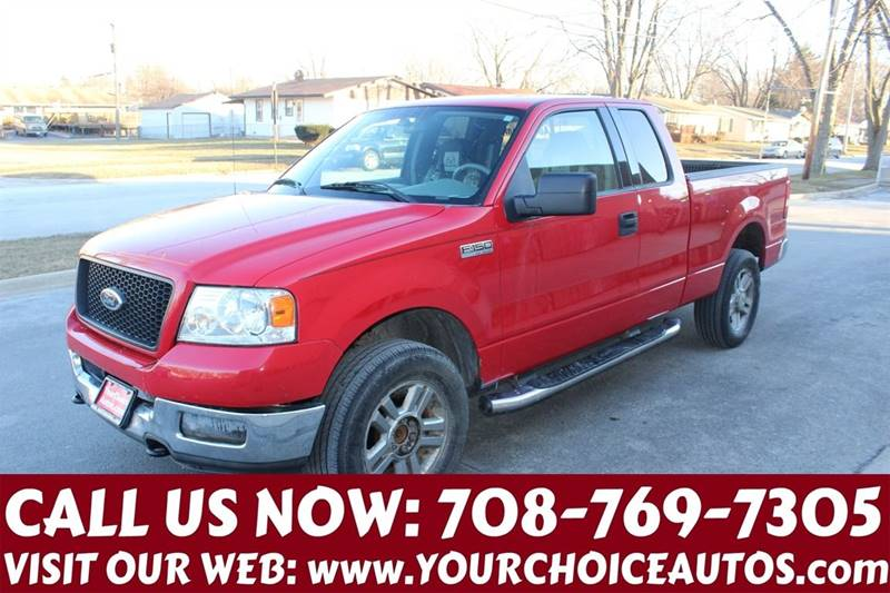 Attention Joliet Truck Fans… Here's How To Get A Great Used F150
