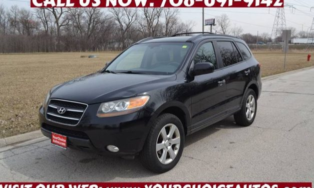 Frankfort, IL Is Home To Great Used SUVs