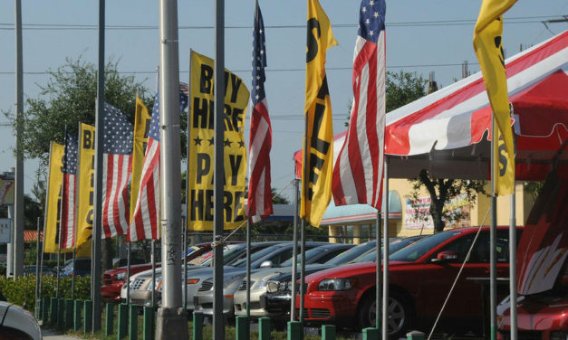 So… Where Are The Best Used Cars in St. Charles?