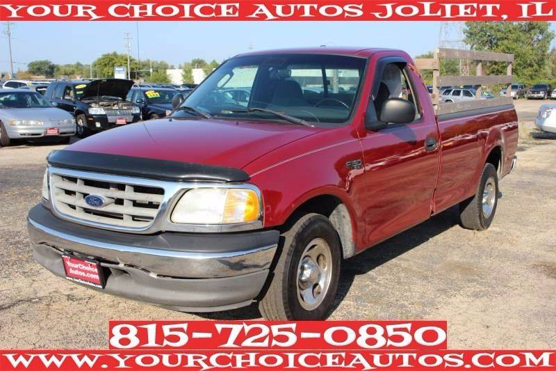 Elmhurst Has A Great Used Truck Selection – Here's How To Find Them