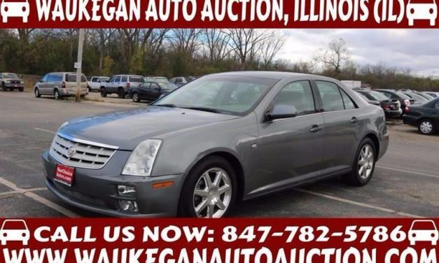 Find Reliable Used Car Dealers In New Lenox IL
