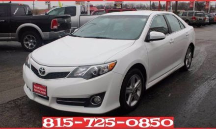 Used Cars For Sale Near Fox Lake, IL