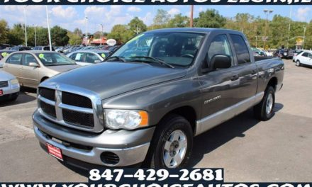 Here Is How To Find Used Trucks For Sale In Broadview IL
