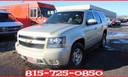 Finding The Right Used Car Dealer Near Dundee IL