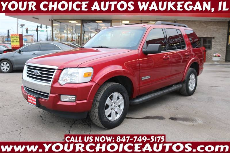 How To Find Great Used Cars Near Maywood IL